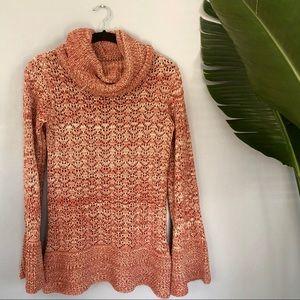 🍁sale🍁oversized knit bell sweater